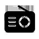 Emisoras de Radio, Estaciones de Radio, Emisoras Radiales