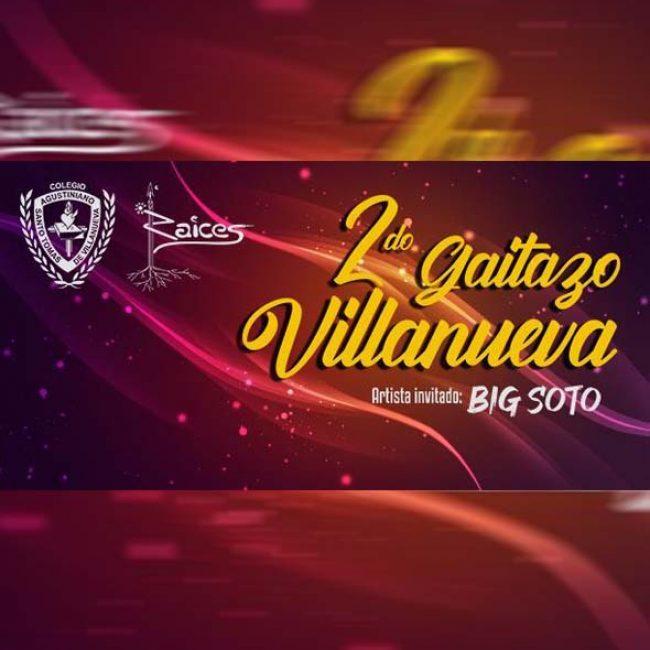 Segundo Gaitazo Villanueva