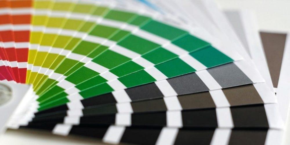 Colores corporativos que puedes escoger para tu marca