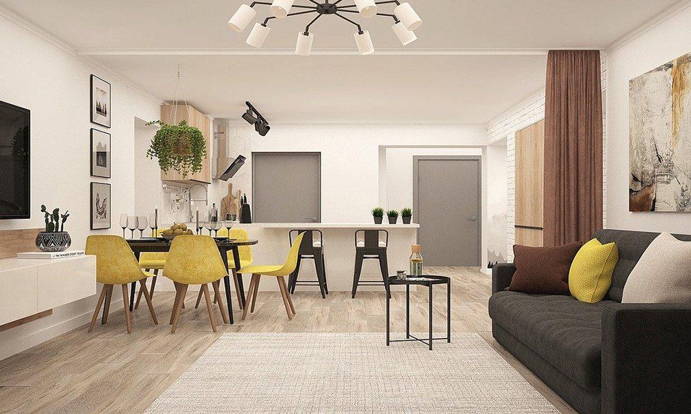 6 recomendaciones para darles vida a tus espacios