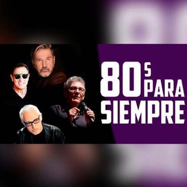 80s Para Siempre