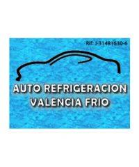 Auto Refrigeración Valencia Frío