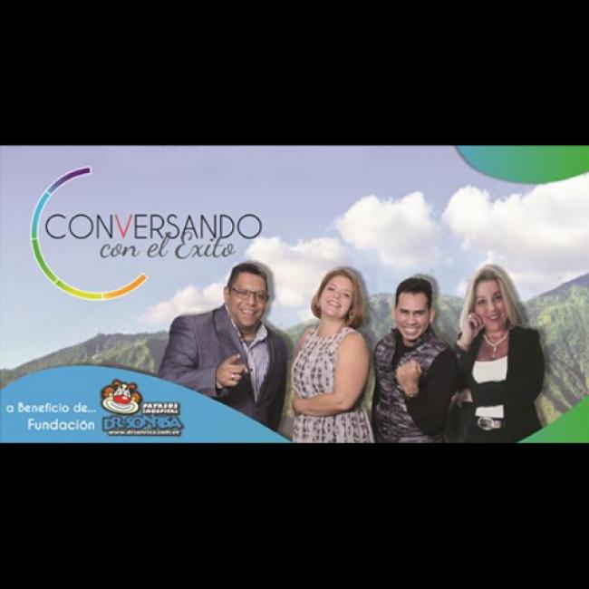 CONVERSANDO CON EL ÉXITO
