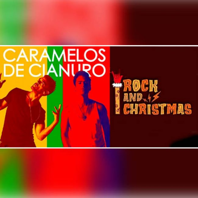 Caramelos De Cianuro – Rock And Christmas