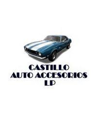 Castillo Auto Accesorios LP