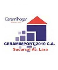 Ceramimport 2010 C.A.