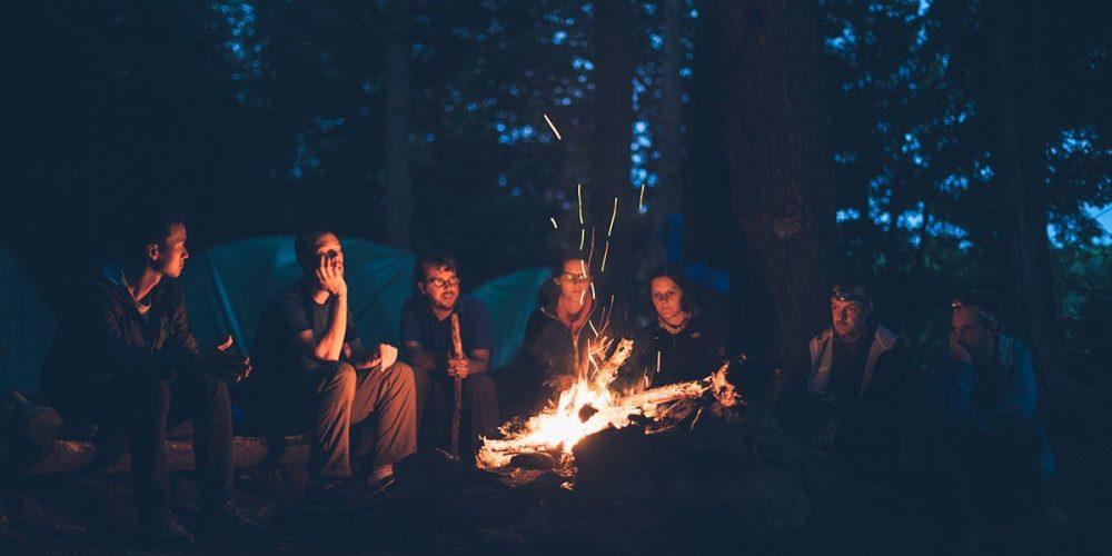 Consejos para ir a acampar