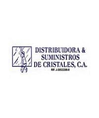 Distribuidora y Suministros de Cristales CA