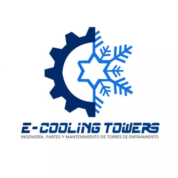 E-Cooling Towers
