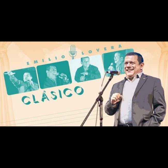 Emilio Lovera Clásico