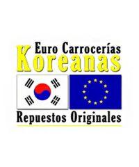 Euro Carrocerias Koreanas, C. A.