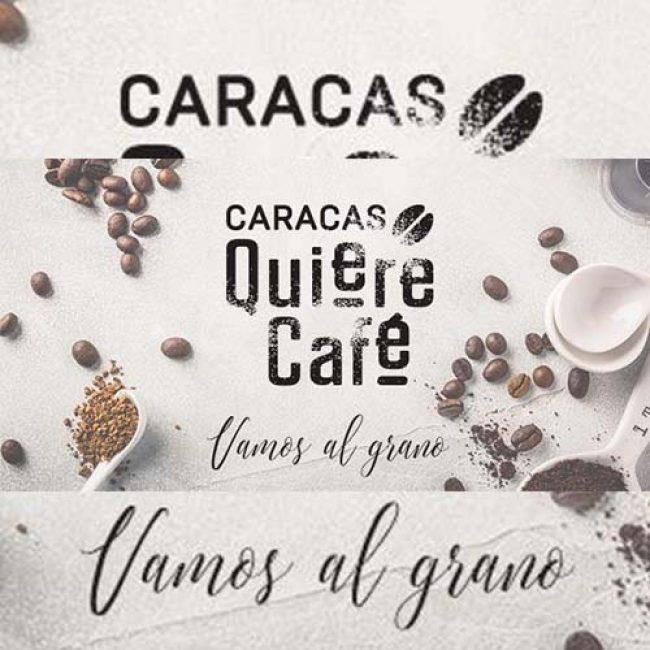 Caracas quiere café – 2da Edición