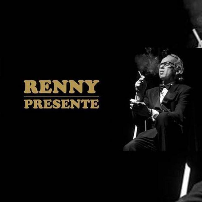 Renny Presente