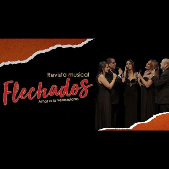 FLECHADOS