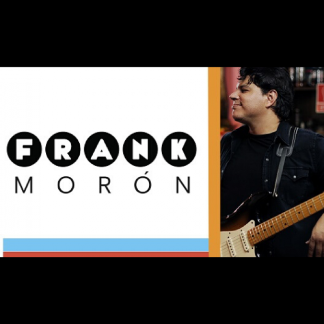 Frank Morón