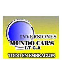 Inversiones Mundo Car's LT