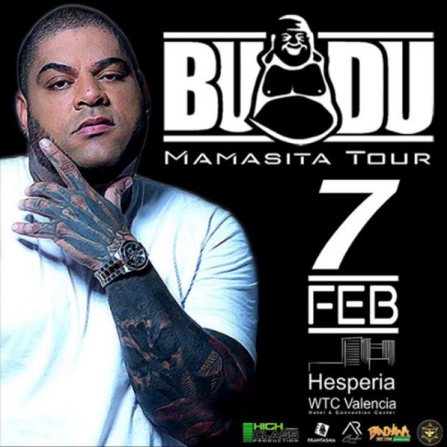 Mamasita Tour 2020