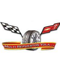 Multirepuestos Yola, C.A