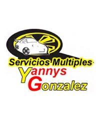 Servicios Múltiples Yannys Gonzalez