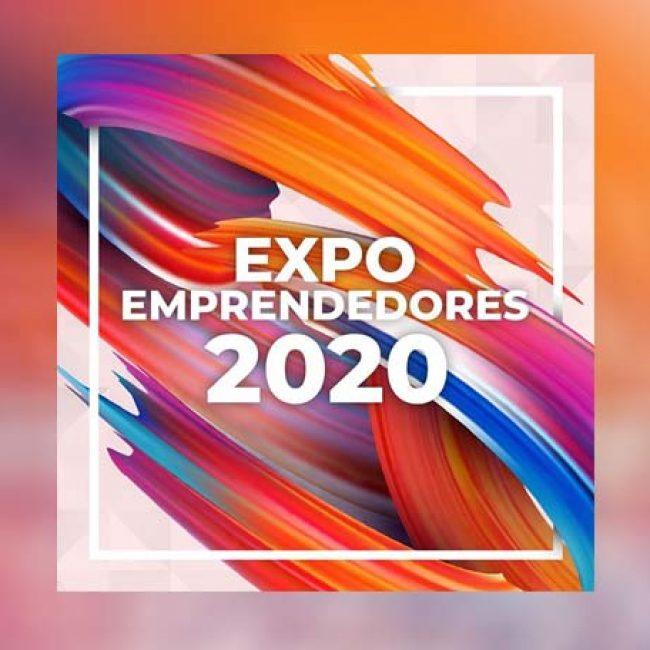 Expo Emprendedores 2020