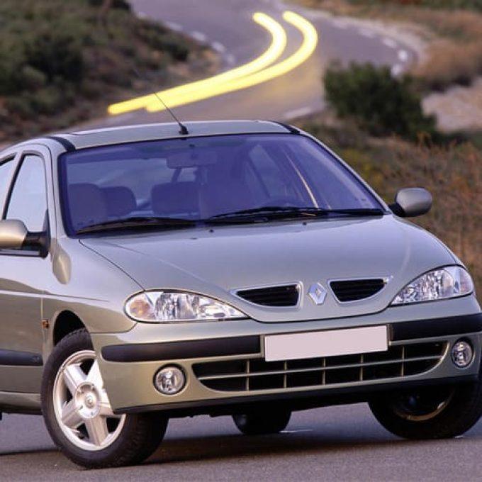 Renault Megane (1999) Repuestos Cacique Guaicaipuro C.A.