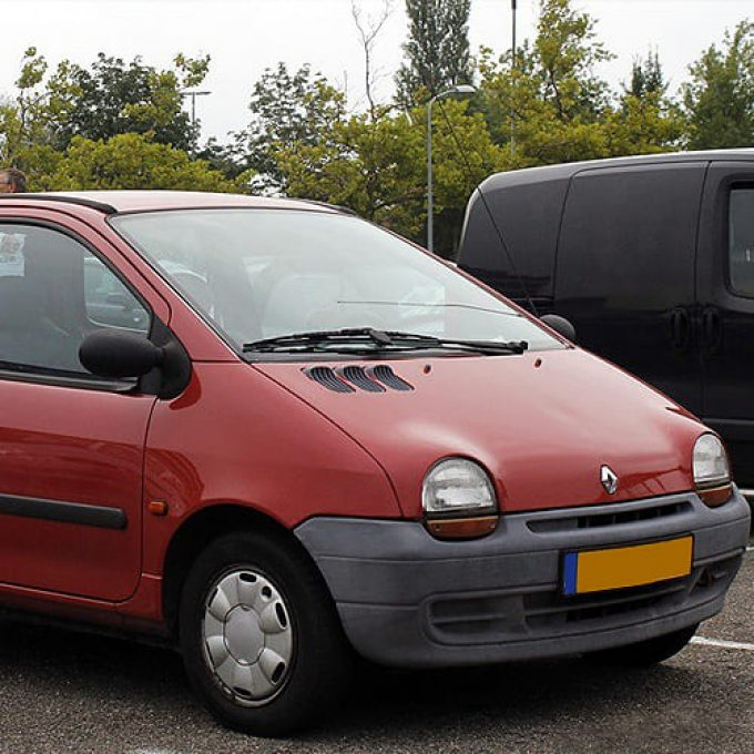 Renault Twingo Repuestos Cacique Guaicaipuro C.A.