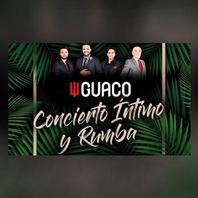 Guaco – Concierto Intimo