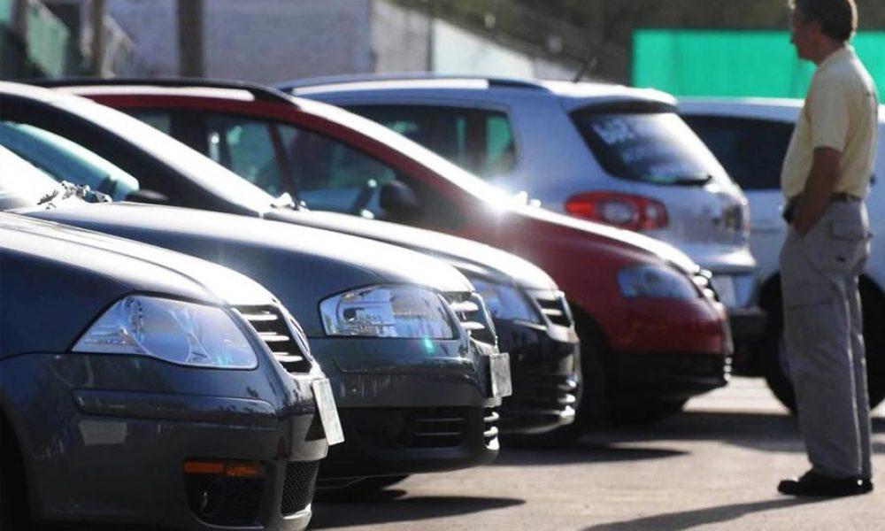 Impostaciones de Carros Usados en Venezuela