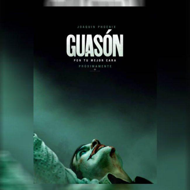 El Guasón