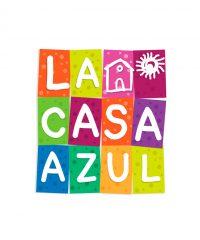 Parque La Casa Azul
