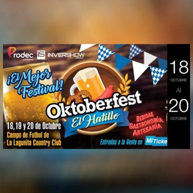Oktoberfest El Hatillo