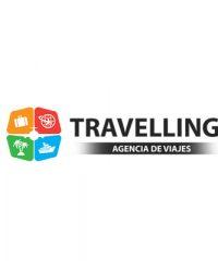 Agencia de Viajes Travelling