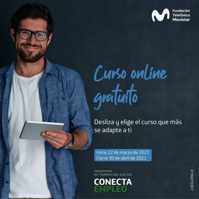 Programa Conecta Empleo