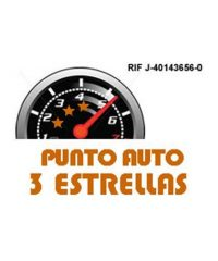 Punto Auto 3 Estrellas, C.A.