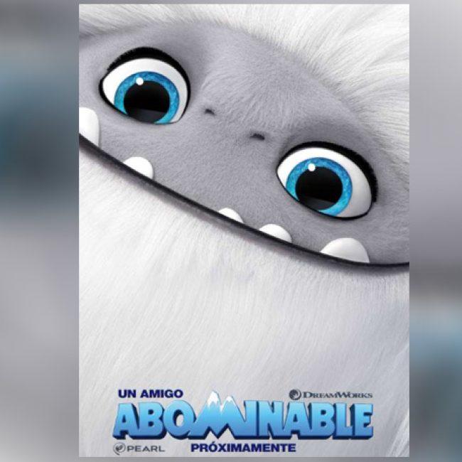 Un amigo Abominable