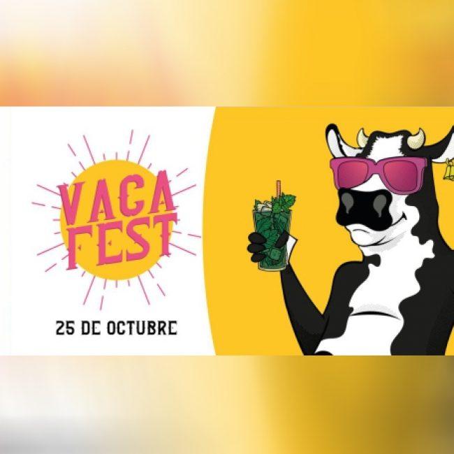 Vaca Fest 5ta Edición